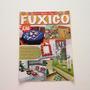 Revista Fuxico Centro De Mesa Bolsa Almofada N°06 Bb622