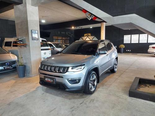 Jeep Compass Longitude Flex 2020 - São Paulo Motorsport