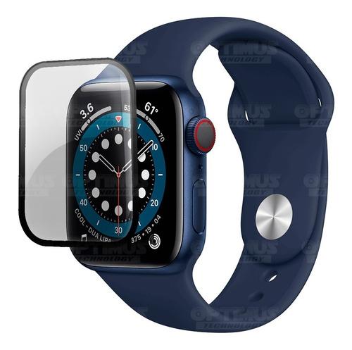 Screen Protector Nanoglass Apple Watch Serie 6 44mm