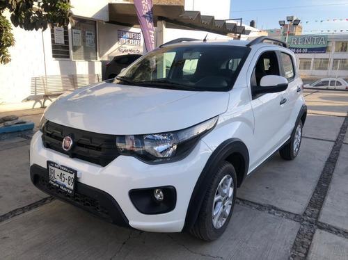 Fiat Mobi 2019 1.0 Way Mt