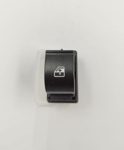 Botão Interruptor Do Vidro  Palio Strada Siena 2004 A 2012