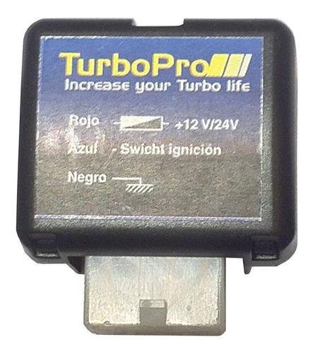 Turbo Timer Tubopro 12v / 24v / Musicarro