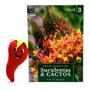 Livro Coleção Enciclopédia De Suculentas E Cactos Volume 3