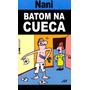 Livro Batom Na Cueca