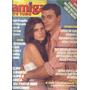 Revista Amiga 1950/90 Cristiana Oliveira/xuxa/sergio Reis