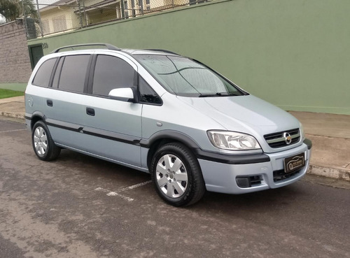 Chevrolet Zafira 2010 2.0 Comfort Flex Power 5p