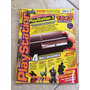 Revista Playstation 95 Play 3 Call Of Duty 3 Pôster I599