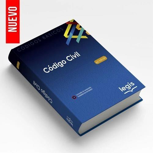 Código Básico Civil - Libro - Edición 45 - Año 2021
