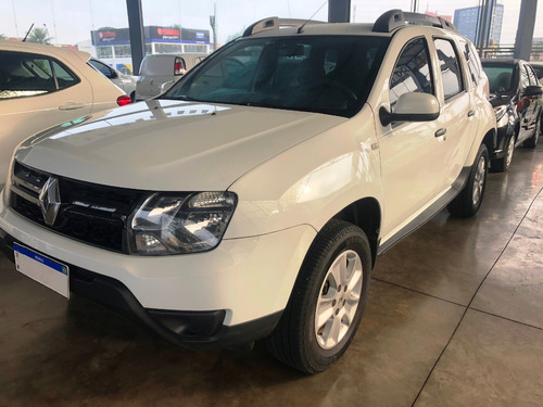 Renault Duster Express 1.6 4x2