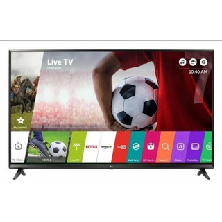 Smart Tv 55 LG Ultra Hd