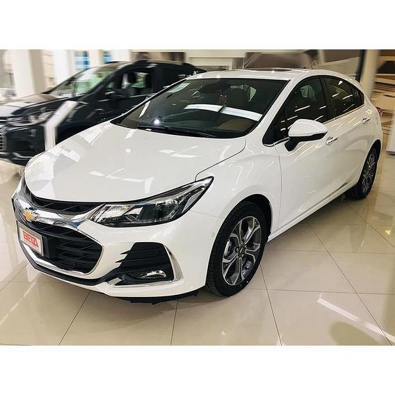 Chevrolet Cruze 5 Puertas Premier I Ltz 2020 0km Contado #0