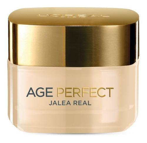 Crema Dia Age Perfect Jalea Real Dia L'oreal Paris