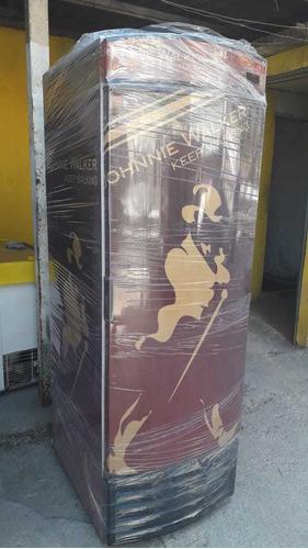 Cervejeira Metalfrio 580l