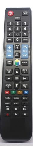 Control Remoto Tv Lcd Led Samsung Smart Ref.096