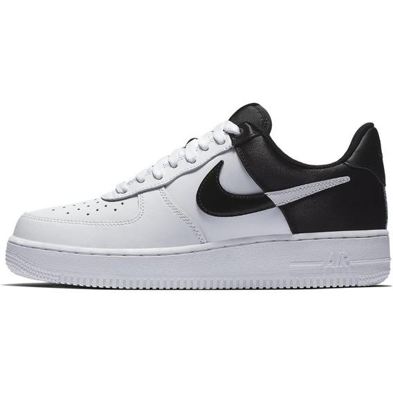Zapatillas Nike Air Force 1 07 Lv8 Nba Black/white