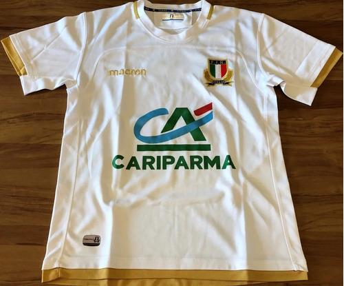 Camisa Da Itália Rugby 2017/18 Número 2
