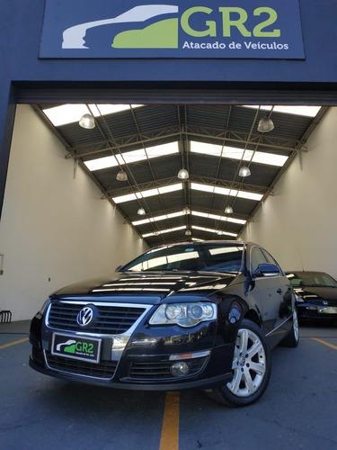 Volkswagen Passat 3.2 Fsi V6 24v