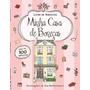 Livro Minha Casa De Bonecas : Livro De Adesivos