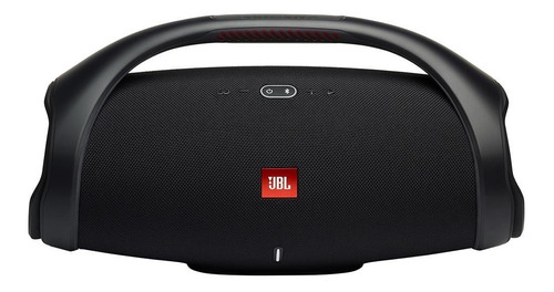 Nova Jbl Boombox 2 80w Rms Bluetooth Preta