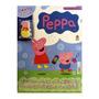 Colorindo Com Peppa Pig