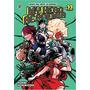 Mangá My Hero Academia Boku No Hero Vol 22