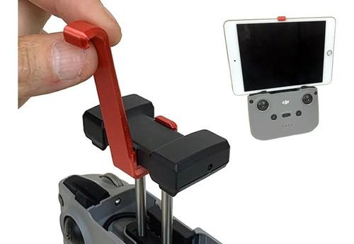Suporte De Tablet iPad Para Controle Dji Mavic 2 Air