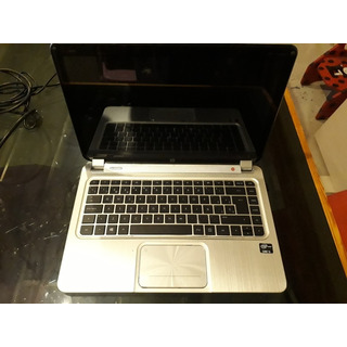 Notebook Hp Ultrabook Envy 4 Touch Intel I5