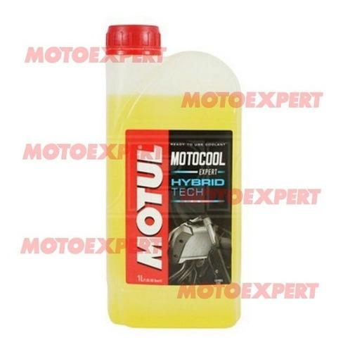 Líquido De Radiador Motocool 1 Litro Motul Motoexpert