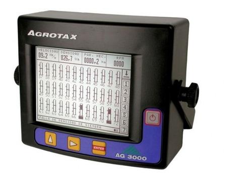 Monitores De Siembra Agrotax