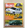 Revista Oficina Mecânica 193 Astra Polo Golf Gti Audi 358a
