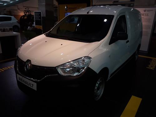 Renault Kangoo Ii Express Emotion 1.6 Sce
