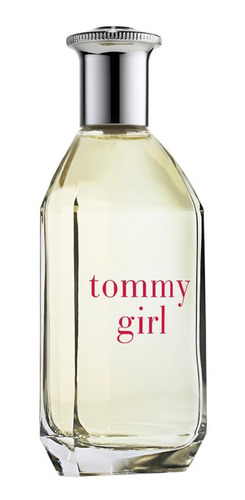 Tommy Hilfiger Tommy Girl Edt 50ml Para  Mujer
