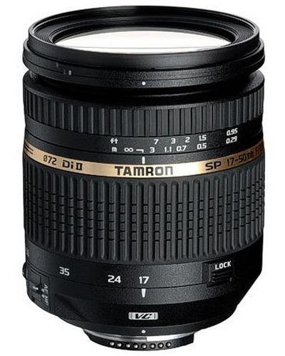 Lente Tamron Sp 17-50mm F/2.8 Xr Di Ii Vc (estabilizador)