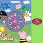 Peppa Pig Festa A Fantasia