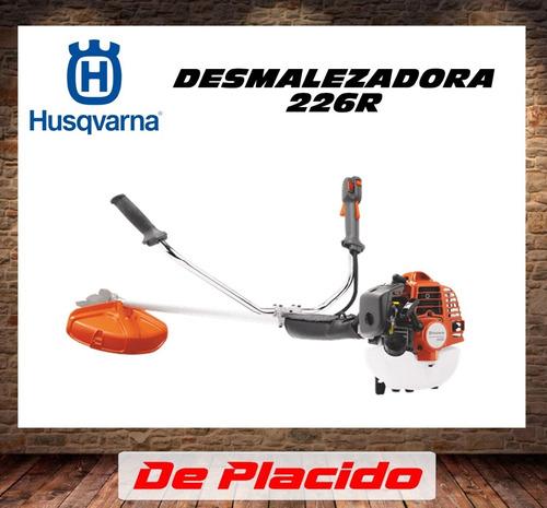 Desmalezadora Husqvarna 226r