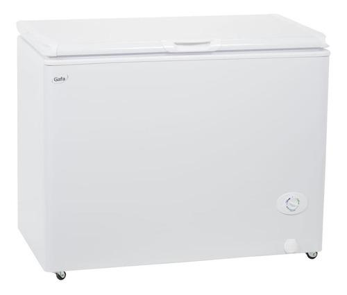 Freezer Horizontal Gafa Eternity L290 Blanco 277l 220v