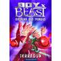 Livro Boy X Beast 02 Batalha Dos Mundos Terradon
