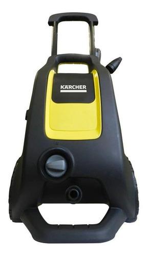 Lavadora De Alta Pressão Karcher K3 Turbo Auto Kit Car
