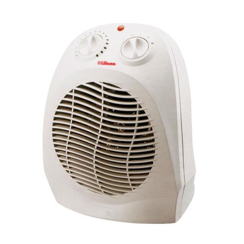Caloventor Liliana Cfh-417 Hot Wind