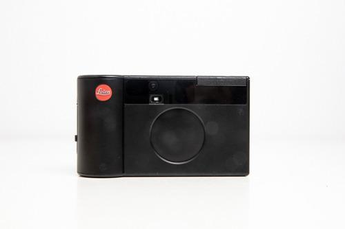 Câmera Analógica Leica Aps Filme C11 Vario 23 70 Asph