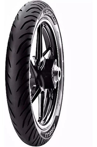 Cubierta Pirelli 90 90 18 Super City(51p)tras La Cuadra Moto