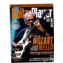 Revista Guitar Player Brasil 50 Anos De Guitarra Mozart Melo