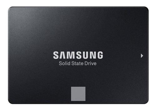 Disco Sólido Ssd Interno Samsung 860 Evo Mz-76e1t0 1tb