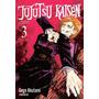 Jujutsu Kaisen Batalha De Feiticeiros 03