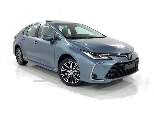 Toyota Corolla 2.0 Vvt-ie Flex Altis Direct Shift