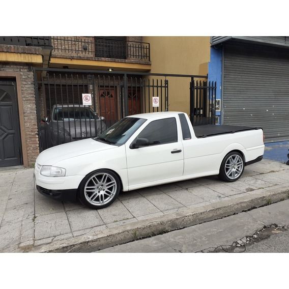 Volkswagen Saveiro G4 1.6