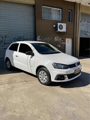 Volkswagen Gol Trend 1.6 Trendline 101cv 3p 2017