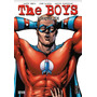 Theo Boys Volume 5: Herogasm Hq Devir