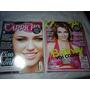 Lote 6 Capricho Antigas Britney Miley Demi Lovato