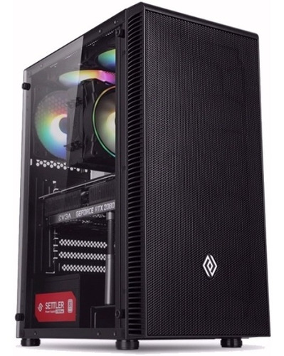 Computadora Core I5 + Ram 8 Gb - Video 4 Gb Ddr5 - Gamer
